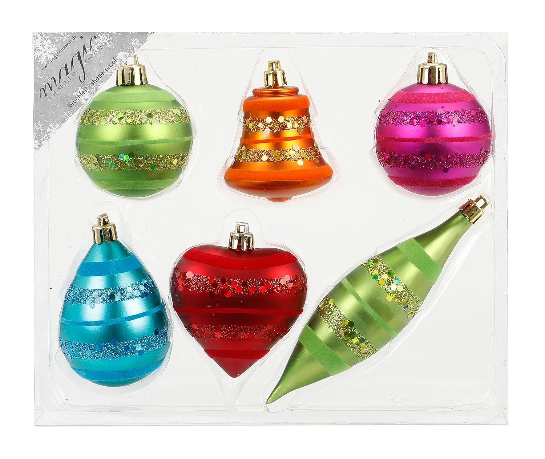 Weihnachten » magic by inge Christbaumschmuck online kaufen