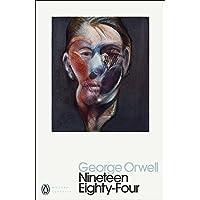 1984: George Orwell (Penguin Modern Classics)