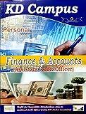 FINANCE & ACCOUNTS (ASSISTANT AUDIT OFFICER)