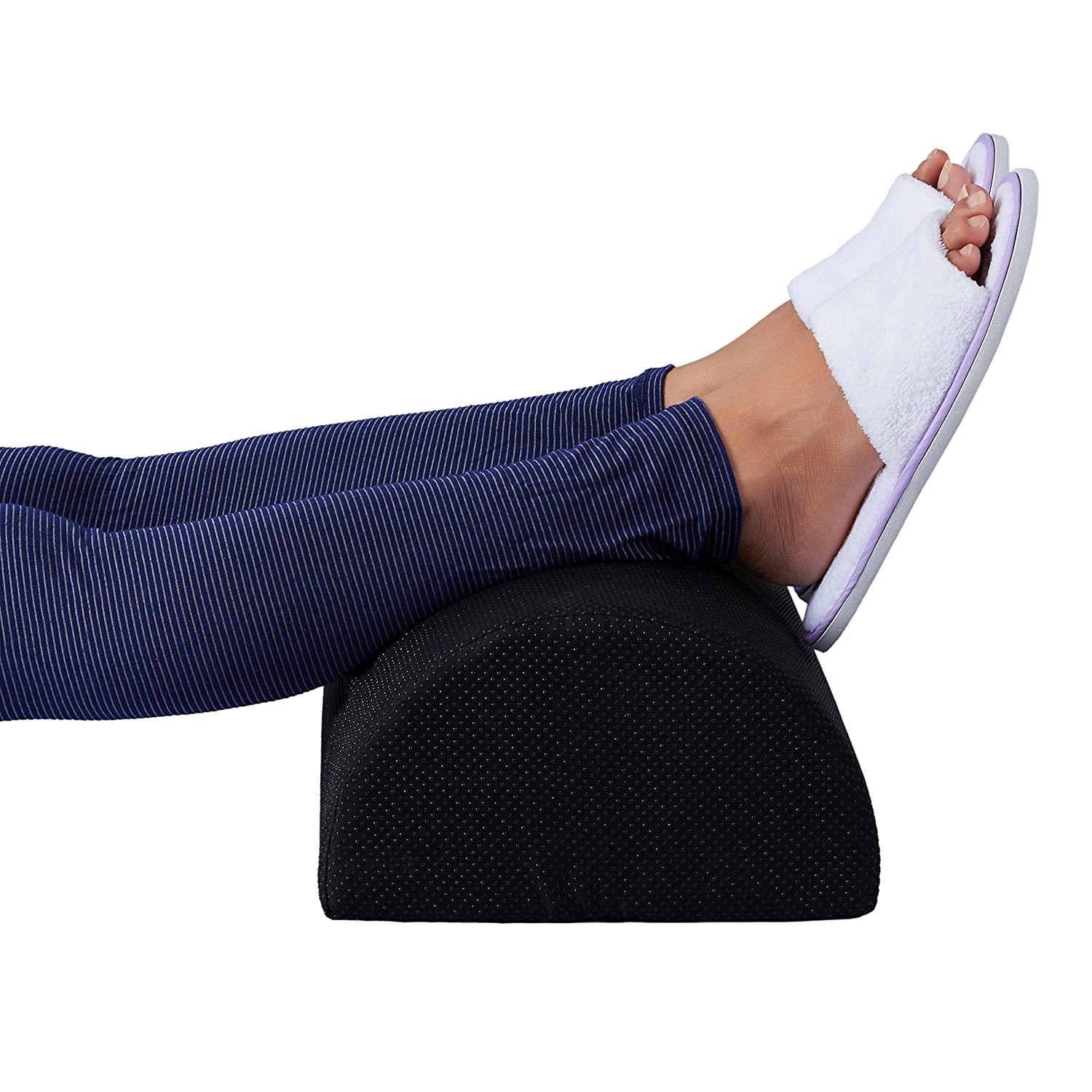 Amazoncom Foot Rest Cushion To Relieve Knee Pain Tired Aching - Elevate feet