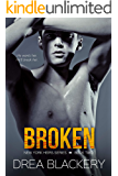 Broken: A Forbidden-Love, Enemies-to-Lovers Romance (New York Heirs Book 2)