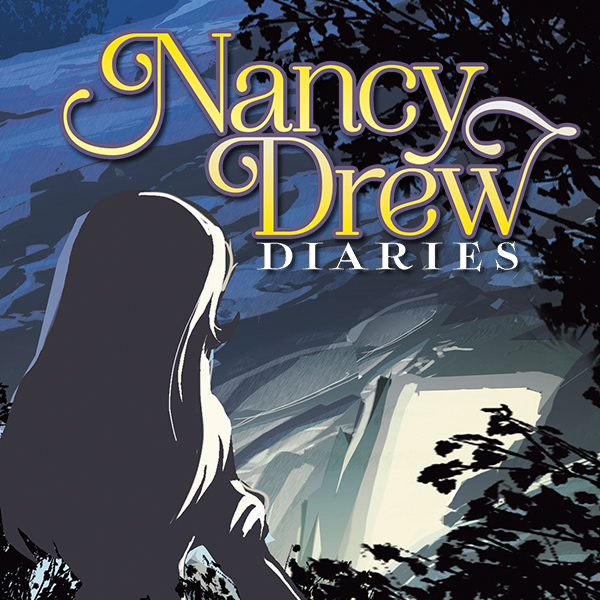 Nancy Drew Diaries (Collections) (7 Book Series)
