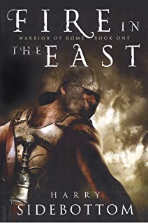 Memnon scott oden 9781932815399 amazon books fire in the east warrior of rome book 1 fandeluxe Images