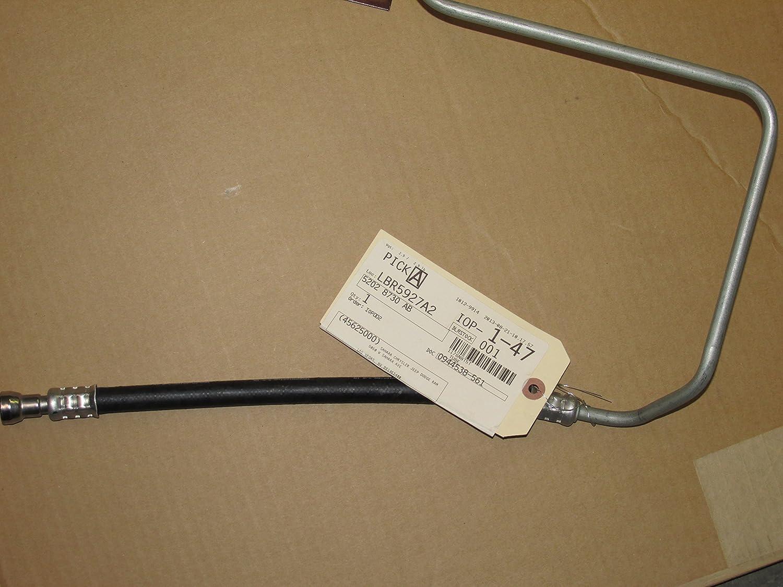 Mopar 5202 8924AF Auto Trans Oil Cooler Hose