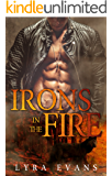 Irons in the Fire (Three Courts Book 1)