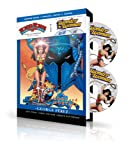 Wonder Woman / Wonder Woman: Gods & Mortals [Blu-ray]