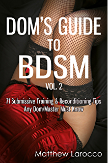 Sexual domination tips