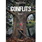 Conflits: Tome 1 (LITTERATURE)