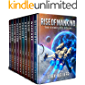 Rise Of Mankind:The Complete Series (Books 1-10)