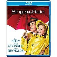 Singin in the Rain 60th Anniversary  [Blu-ray] [Importado]