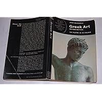 Greek Art (World of Art S.)