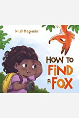 How to Find a Fox Kindle Edition