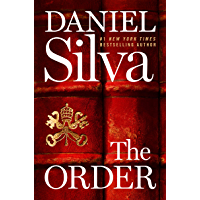 The Order (Gabriel Allon Series) (English Edition)