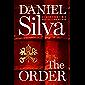 The Order (Gabriel Allon Series Book 20)