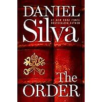 The Order (Gabriel Allon Series)