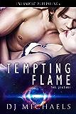 Tempting Flame (The Jendari Book 1)