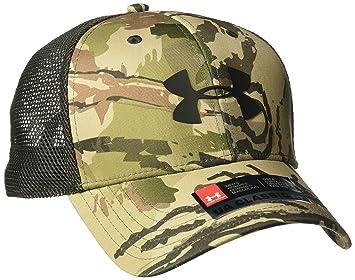 Under Armour para hombre camuflaje gorra de malla (2.0 - 1300473 ... a29cedee925