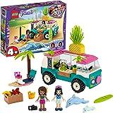 LEGO Friends - Buggy y Remolque de Stephanie, juguete de ...