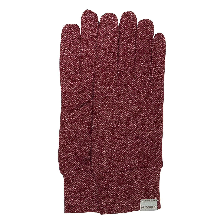 Saucony Womens Brisk Glove Saucony Apparel