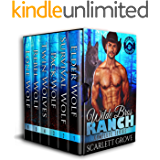Wilde Brothers Ranch-Complete Series (Books 1-6)
