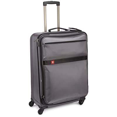 Victorinox Avolve 29 Expandable Wheeled Upright, Graphite, 29