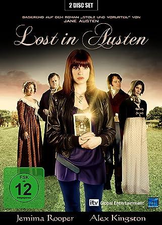 Lost in Austen [Alemania] [DVD]