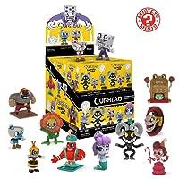 Funko - Figurine Cuphead Mystery Minis - 1 Boîte Au Hasard / One Random Box - 0889698269704