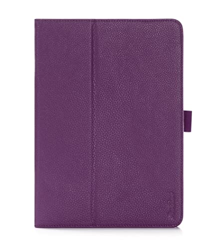 quality design 9f5ca 186e9 ProCase Samsung Galaxy Tab S2 9.7 Case - Stand Folio Cover Case for Galaxy  Tab S2 Tablet (9.7 inch, SM-T810 T813 T815), with Hand Strap, auto ...