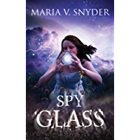 Spy Glass (The Chronicles of Ixia Book 3) (English Edition)