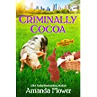 Criminally Cocoa (An Amish Candy Shop Mystery Book 1)