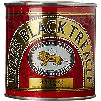 Lyle's Melaza Negra - 454 gr
