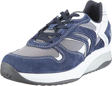 Geox Donna Energy Walk, Baskets Mode Femme