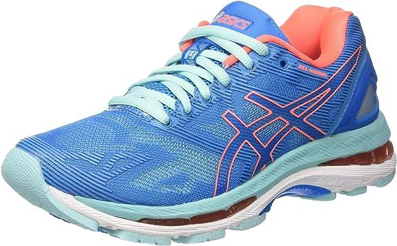 ASICS Gel Nimbus 19 Women's Running Shoe