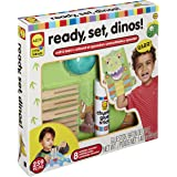 Jura Toys 250020-3 Dinos Alex Toys Little Hands Ready Set