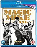Magic Mike XXL [Blu-ray] [2015] [Region Free]