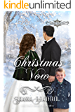 The Christmas Vow: (Victorian Holiday Romance) (Hardman Holidays Book 4)