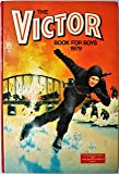 The Victor Book for Boys, 1979
