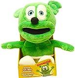 Official Gummibr - Talking Stuffed Gummy Bear