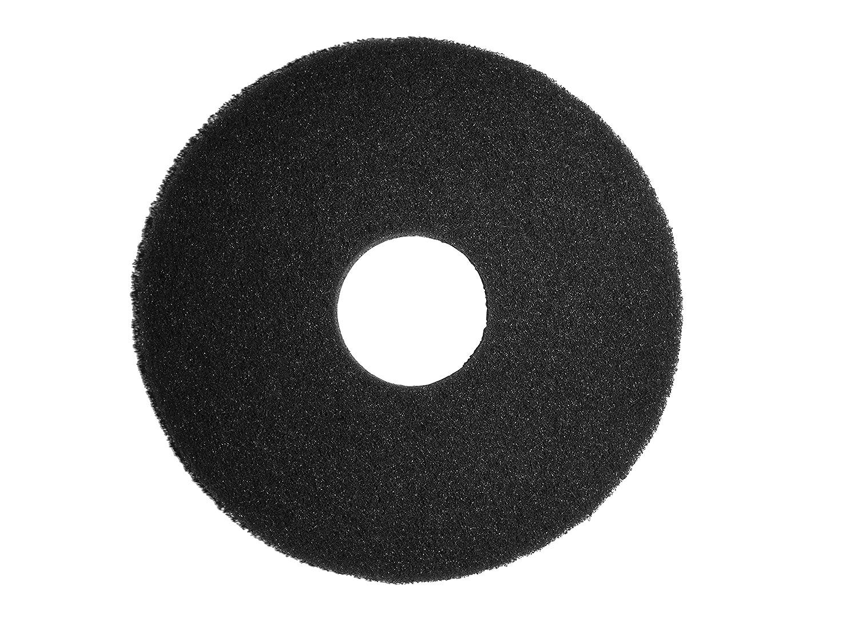 Acryliclear Plastic Sanding Pad, 5-Inch, Grey