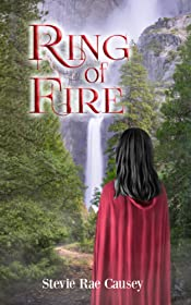 Ring of Fire: A Coming of Age Fantasy
