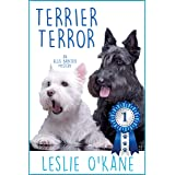 Terrier Terror (An Allie Babcock Mystery Book 7)