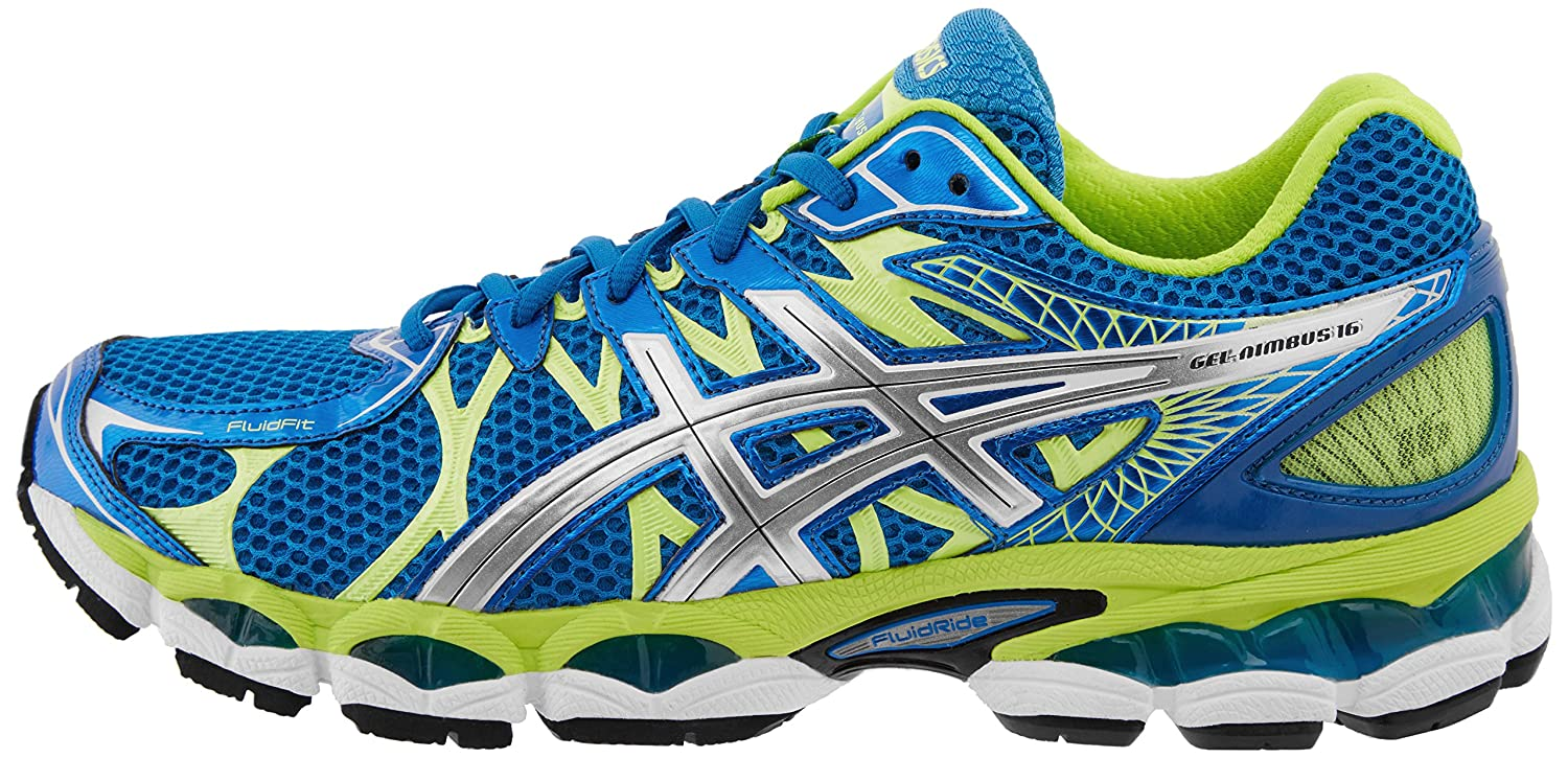 Asics Nimbus 16 Pattini Correnti Del Mens 2JjHz