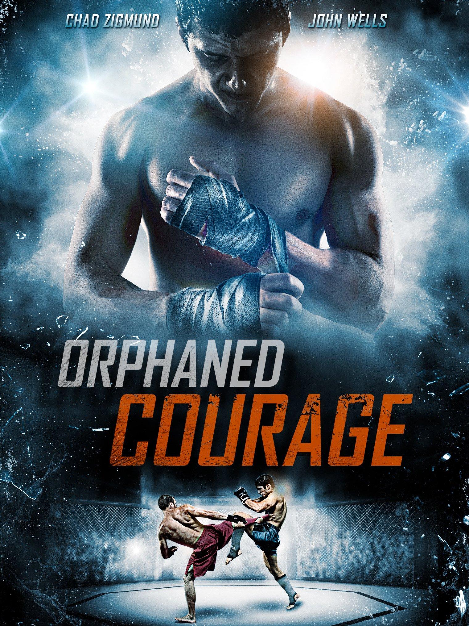 Orphaned Courage on Amazon Prime Video UK