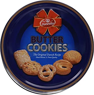 Royal Ballet - Galletas Danesas de Mantequilla - 454 g
