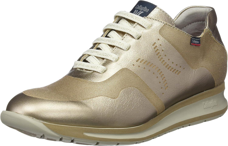 Callaghan Diavel, Zapatos de Cordones Oxford para Mujer
