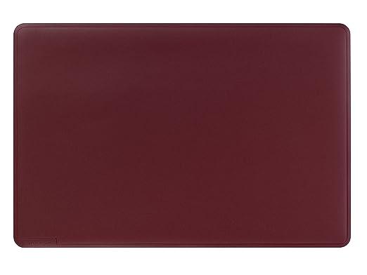 75 opinioni per DURABLE Schreibunterlage, 530 x 400 mm, rot