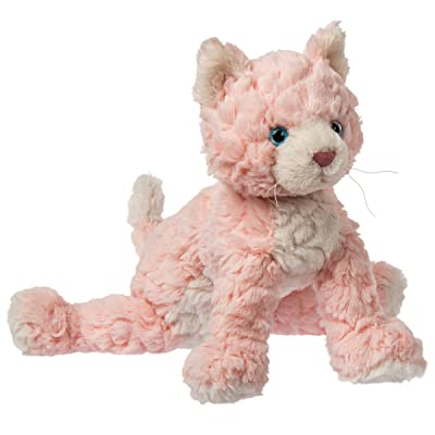 Mary Meyer Putty Pink Kitty Soft Toy Friend: Toys & Games