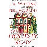 The Holiday Slay (A Hope Herring Mystery Book 3)