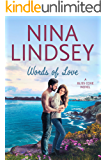 Words of Love (Bliss Cove #4)