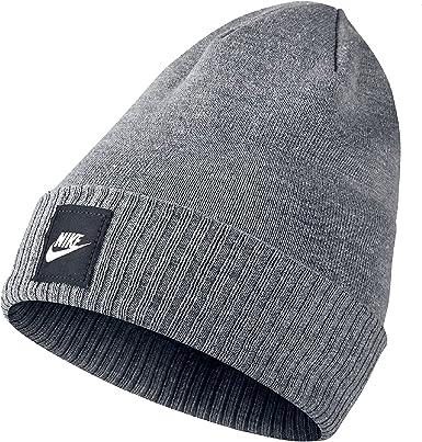 Nike Futura Beanie-Red Gorra, Hombre: Amazon.es: Ropa y accesorios